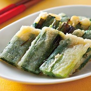 韭菜煎餅(1)