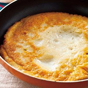 豆渣煎餅(1)
