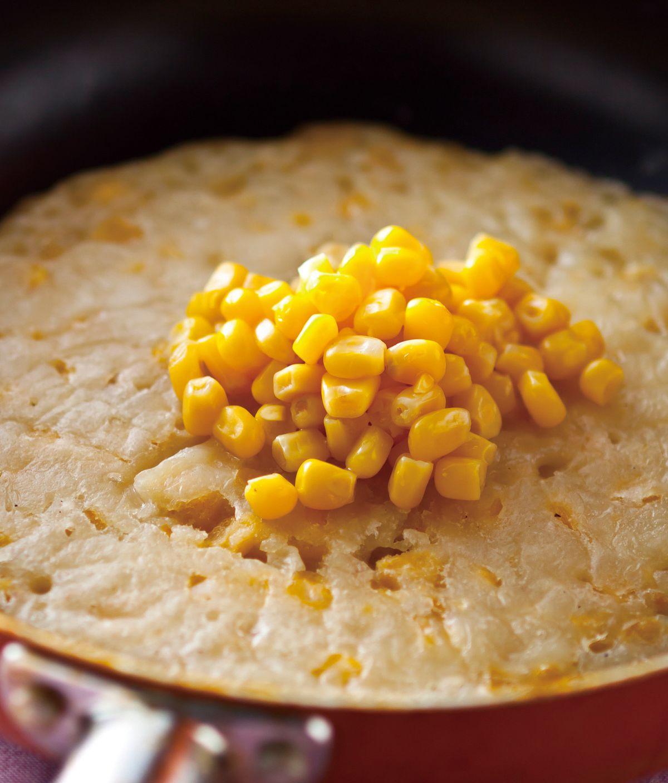 食譜:玉米煎餅(3)