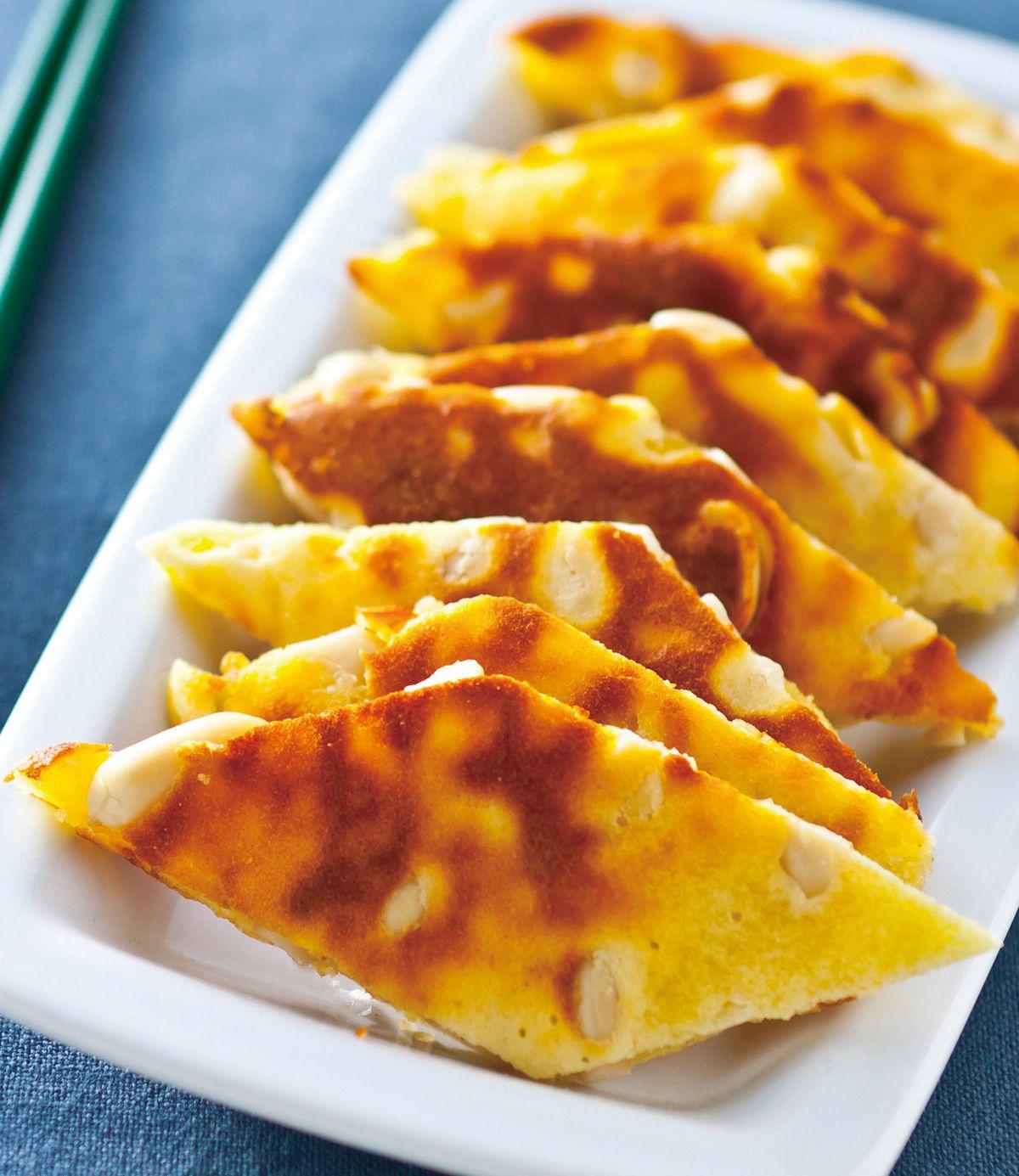 食譜:花生煎餅(2)