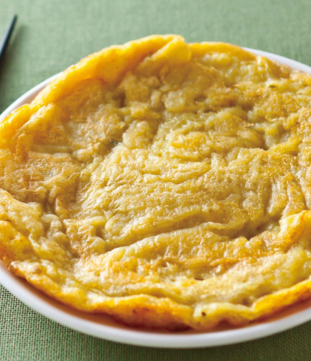 食譜:地瓜煎餅(3)