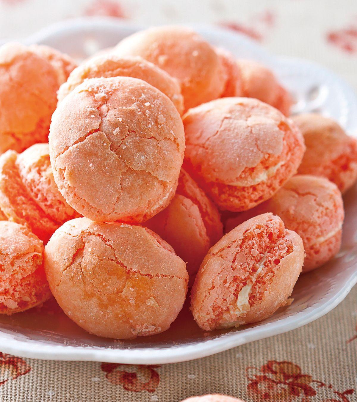 食譜:草莓牛粒
