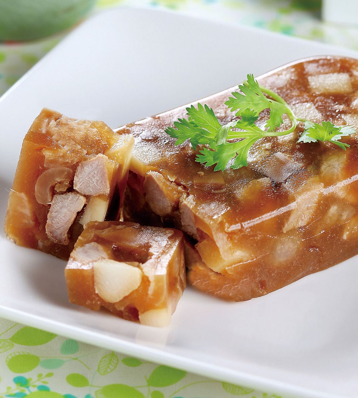 食譜:豬肉凍(1)