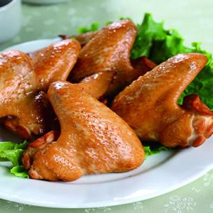 煙燻雞翅(1)