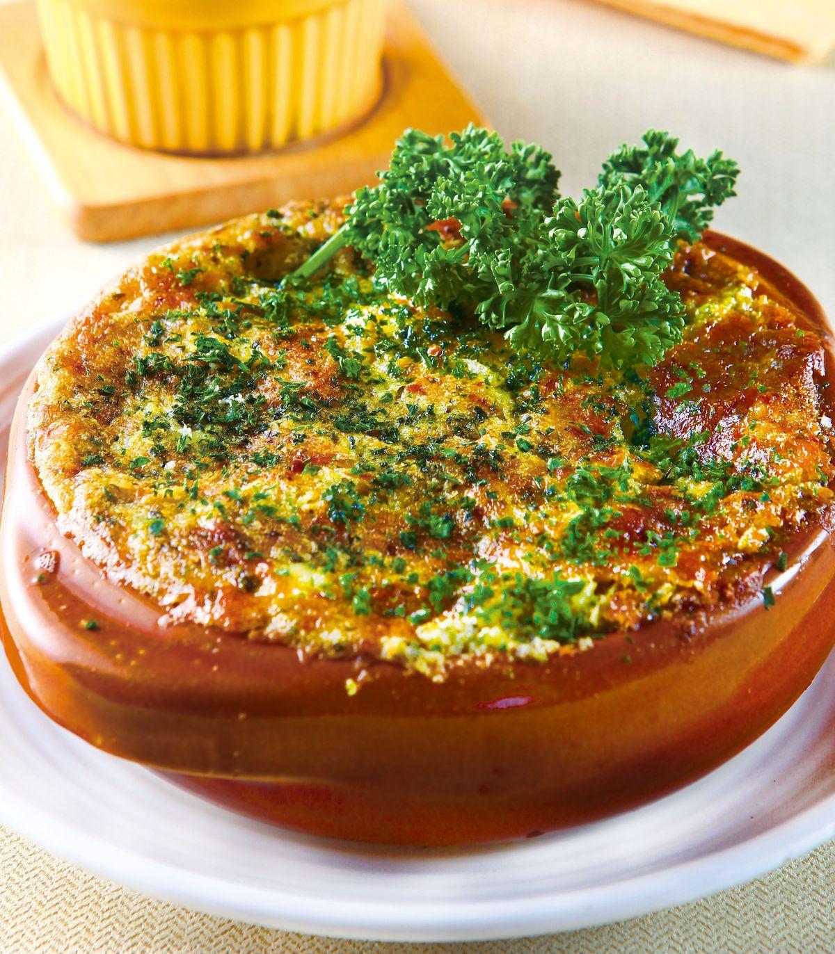 食譜:法式奶油田螺