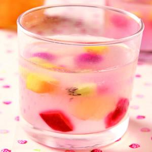 檸檬水果凍