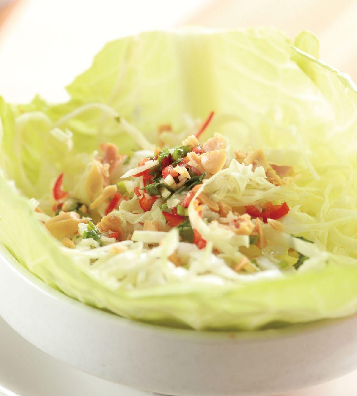 食譜:酸辣高麗菜