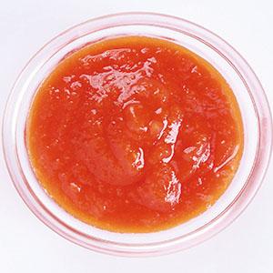 香辣蜜桃醬