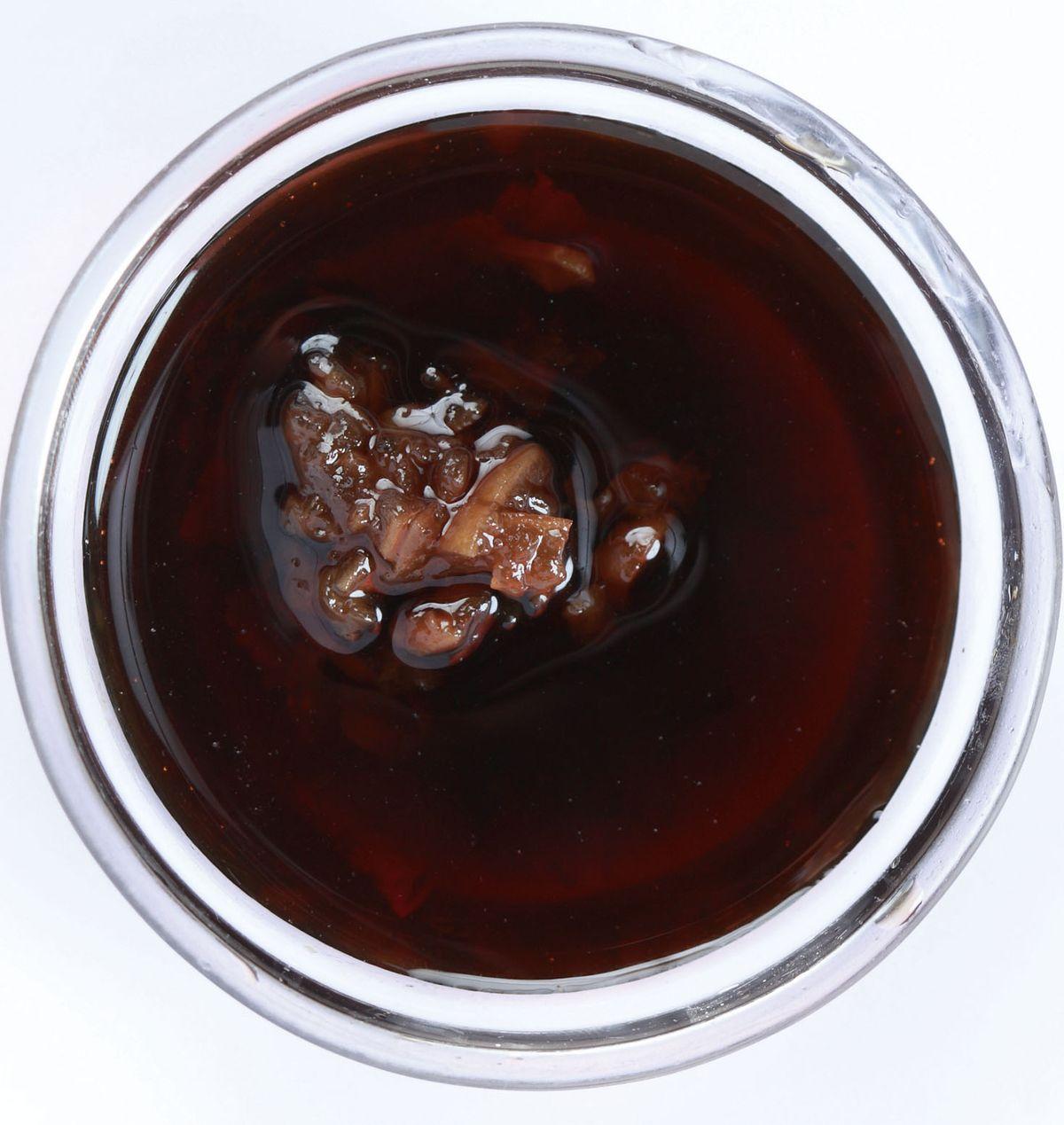 食譜:浦燒梅子醬