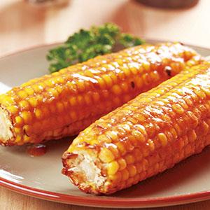 烤玉米(2)