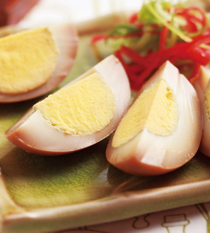 食譜:五香滷蛋