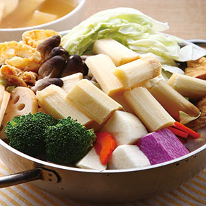 甘蔗鍋(1)