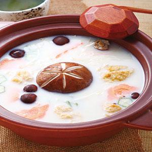 豆漿鍋(2)