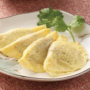 蛋餃(2)
