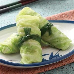 高麗菜卷(3)