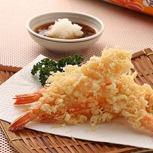 炸蝦天婦羅(2)