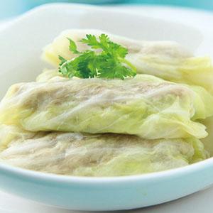 高麗菜卷(4)