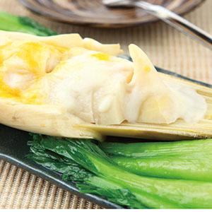 焗烤麻竹筍