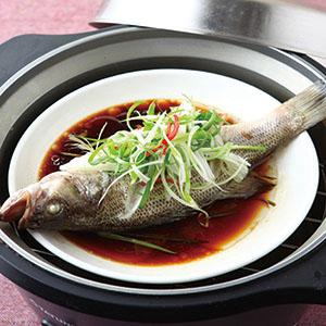 清蒸魚(9)
