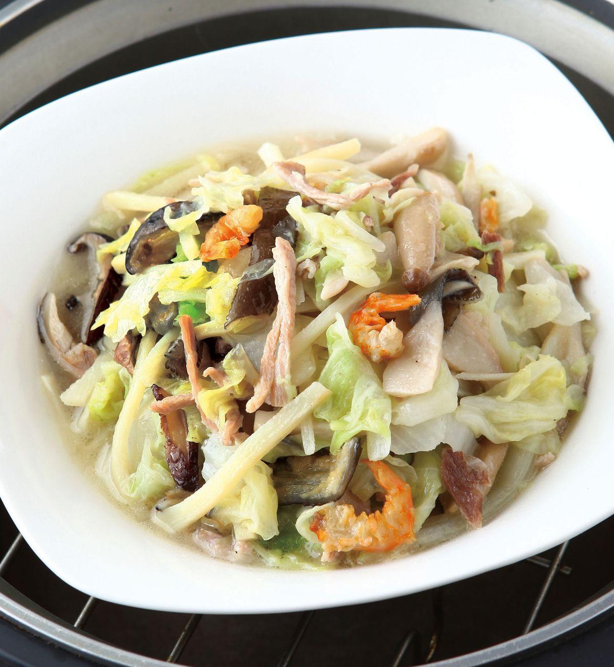 食譜:西魯肉(1)