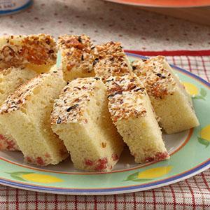 蒸鹹蛋糕(1)