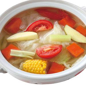蔬果高湯(1)