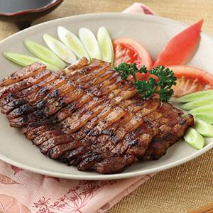 富貴客家鹹豬肉