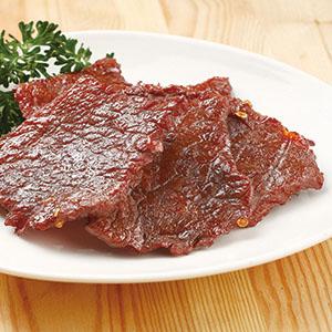 辣味牛肉乾(1)