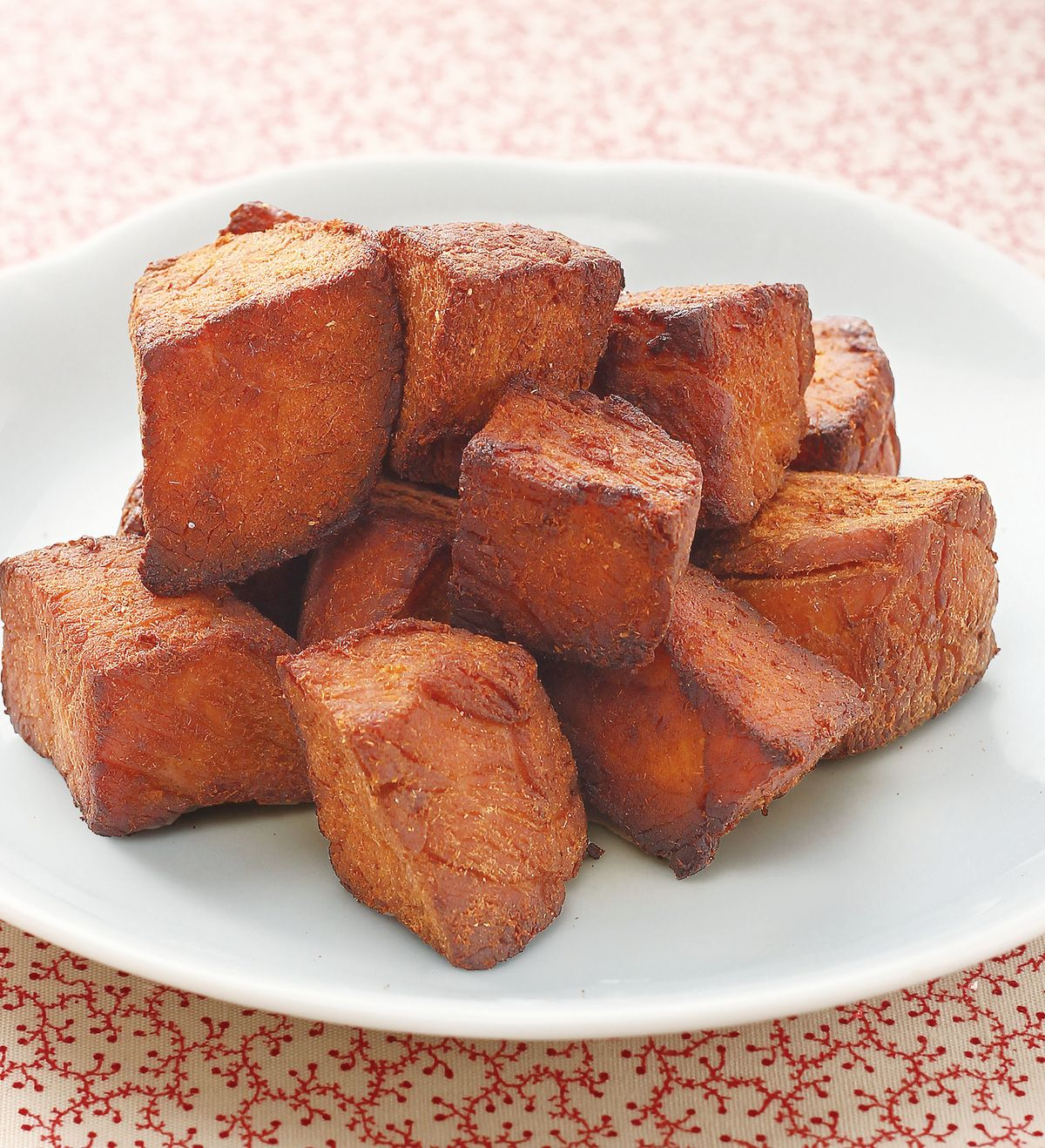 食譜:五香肉乾