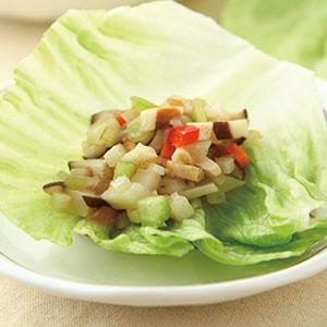 生菜蔬食香鬆