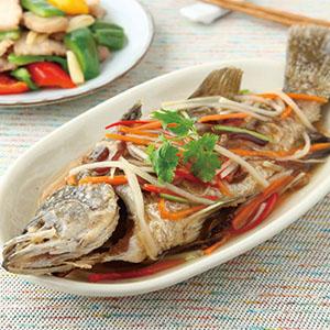 五柳魚(3)