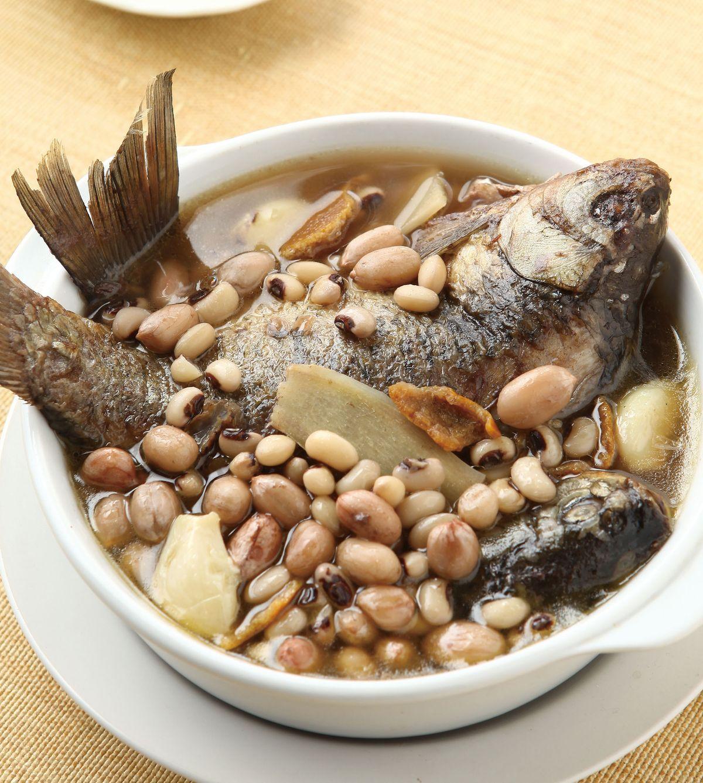 食譜:海馬羊肉湯