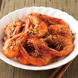 鹽酥蝦(5)