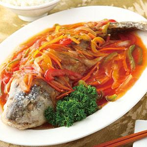 糖醋魚(13)