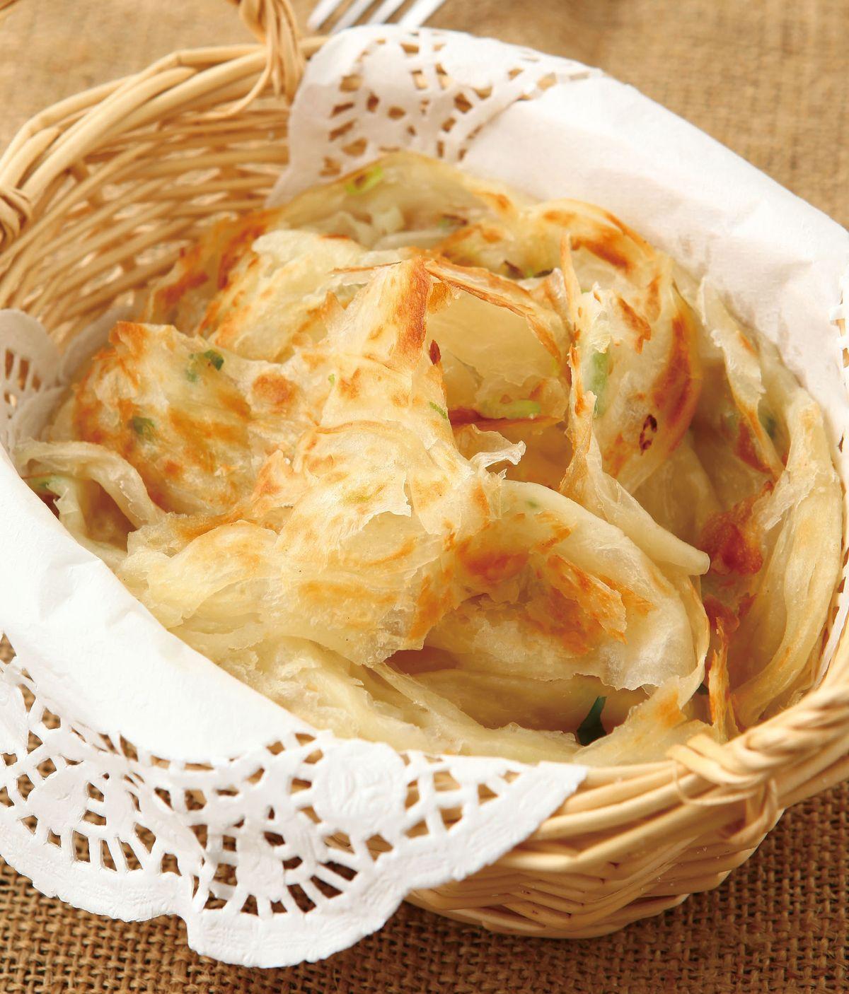 食譜:蔥抓餅(6)