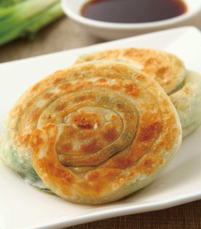 食譜:宜蘭蔥餅(2)