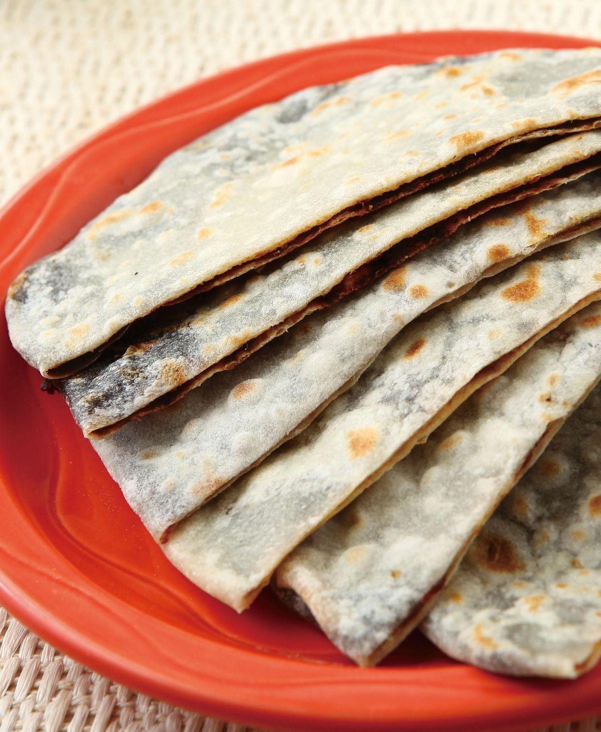 食譜:豆沙餅(1)