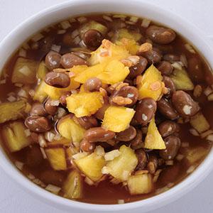 鳳梨豆醬(1)
