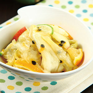 果香高麗泡菜