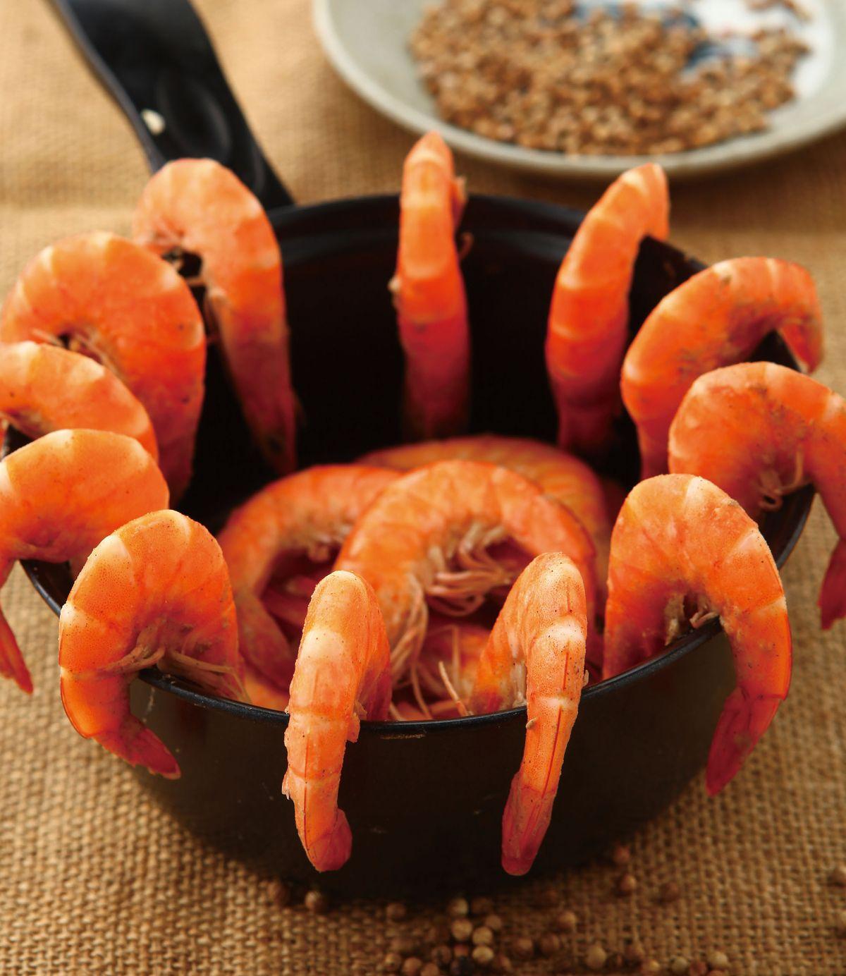 食譜:胡椒蝦(5)