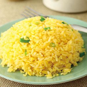 金黃蛋炒飯(1)