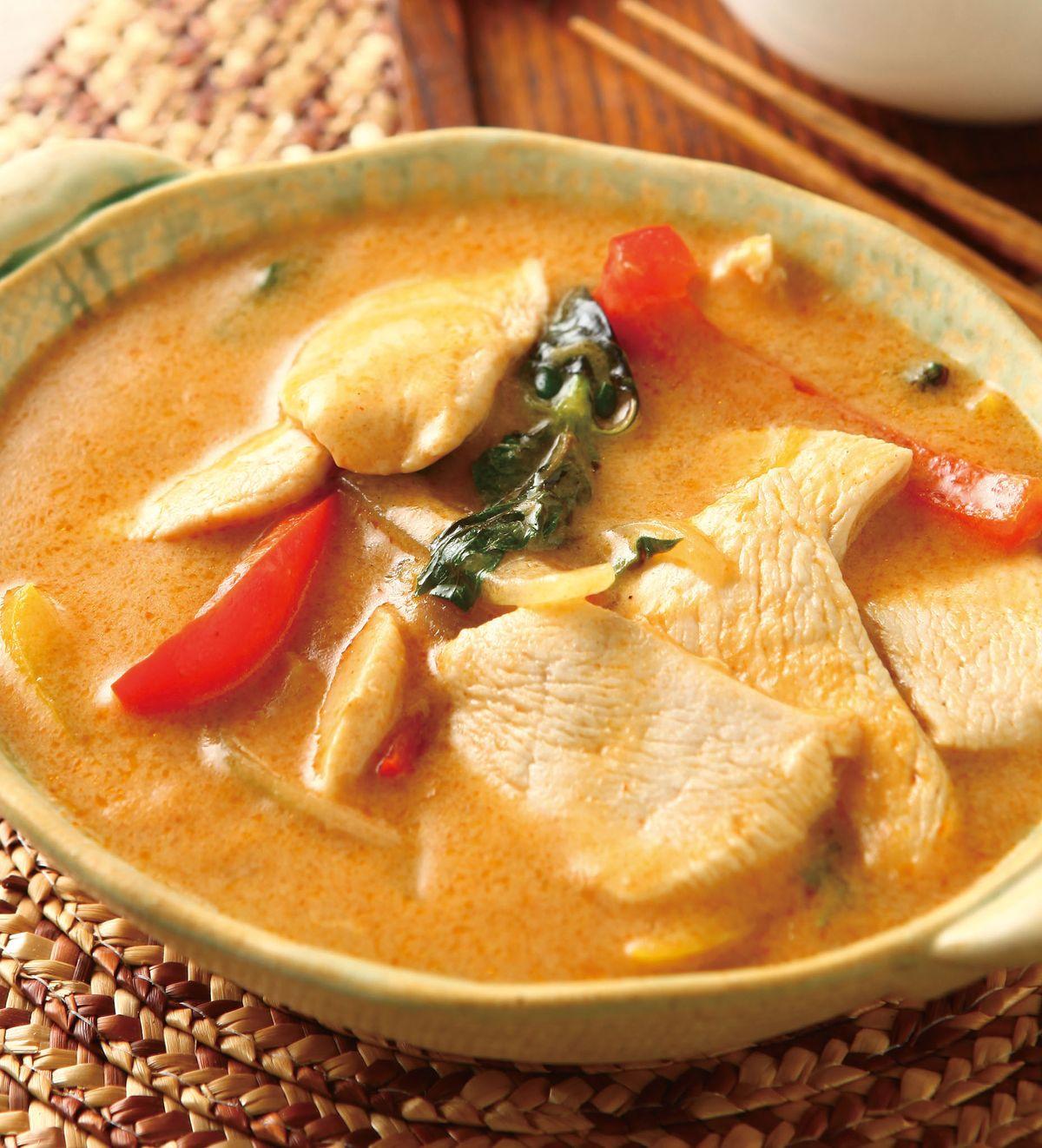 食譜:泰式酸辣燴飯