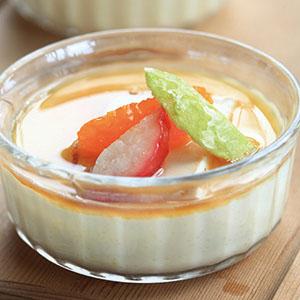 豆腐布丁(2)