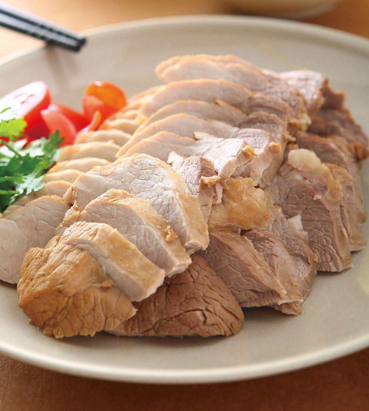 食譜:香辣腱仔肉