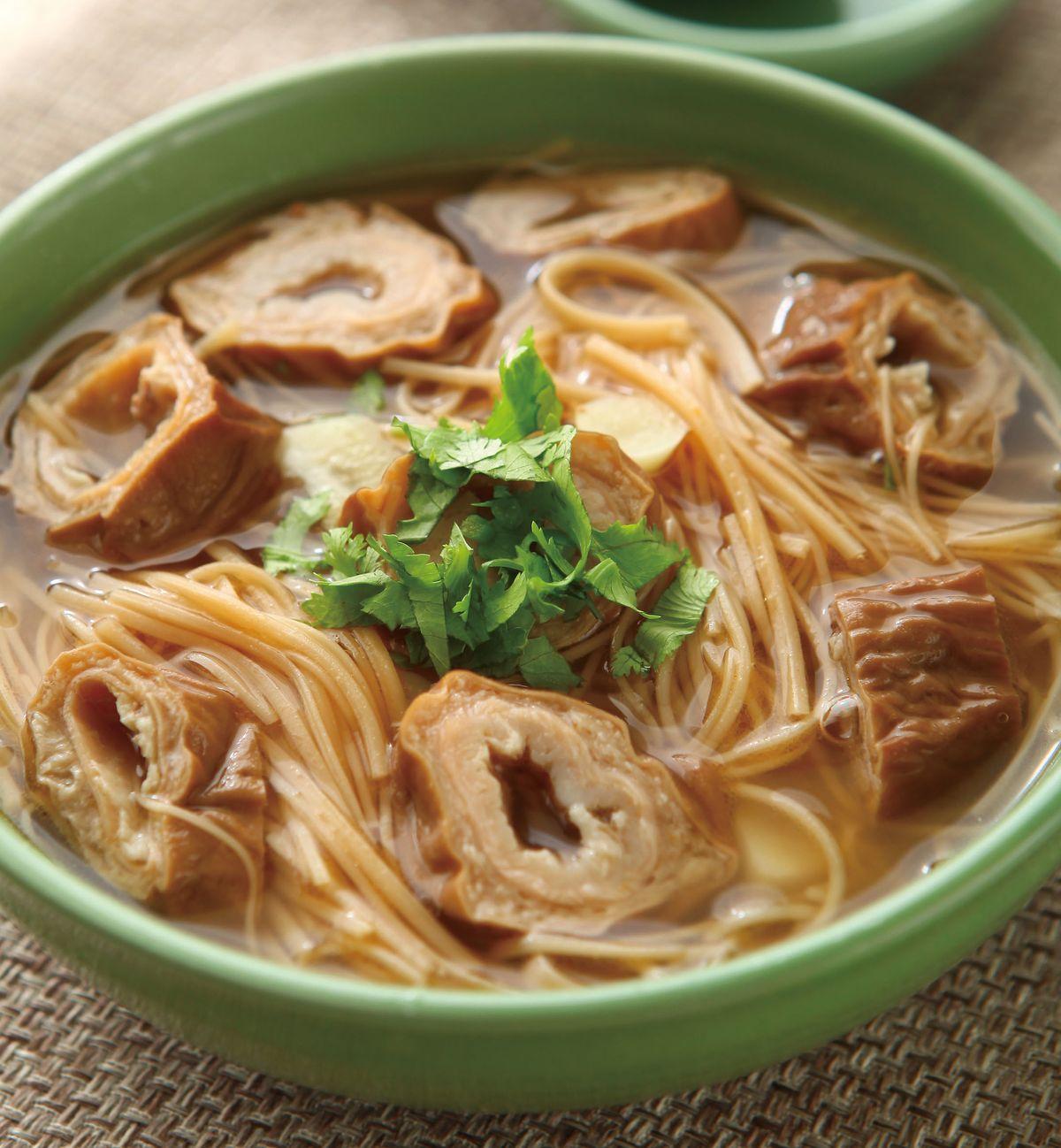 食譜:大腸麵線(2)