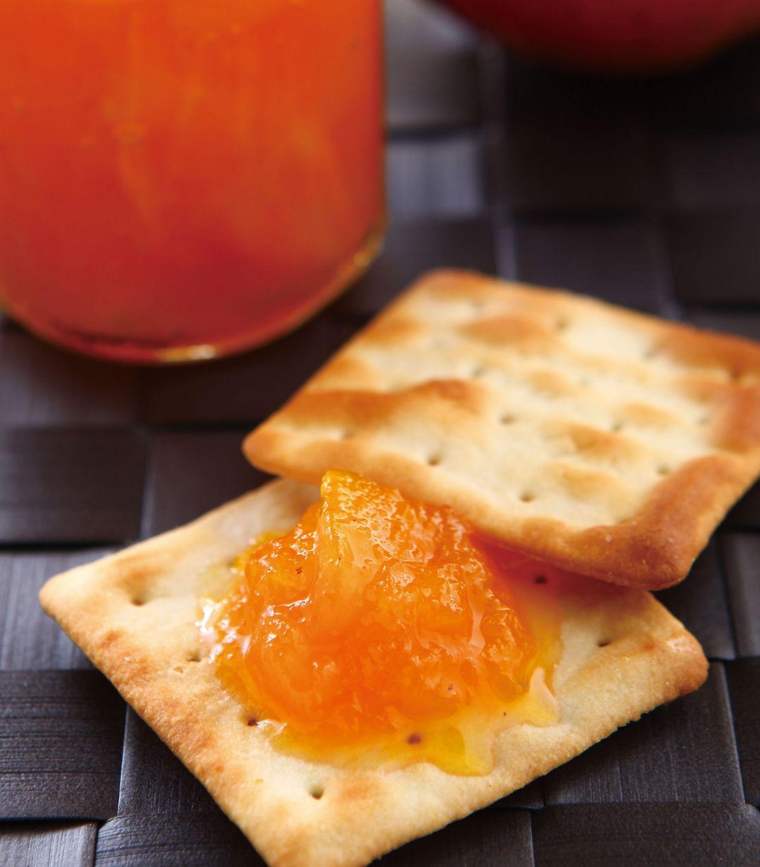 食譜:芒果鳳梨果醬