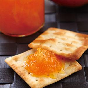 芒果鳳梨果醬