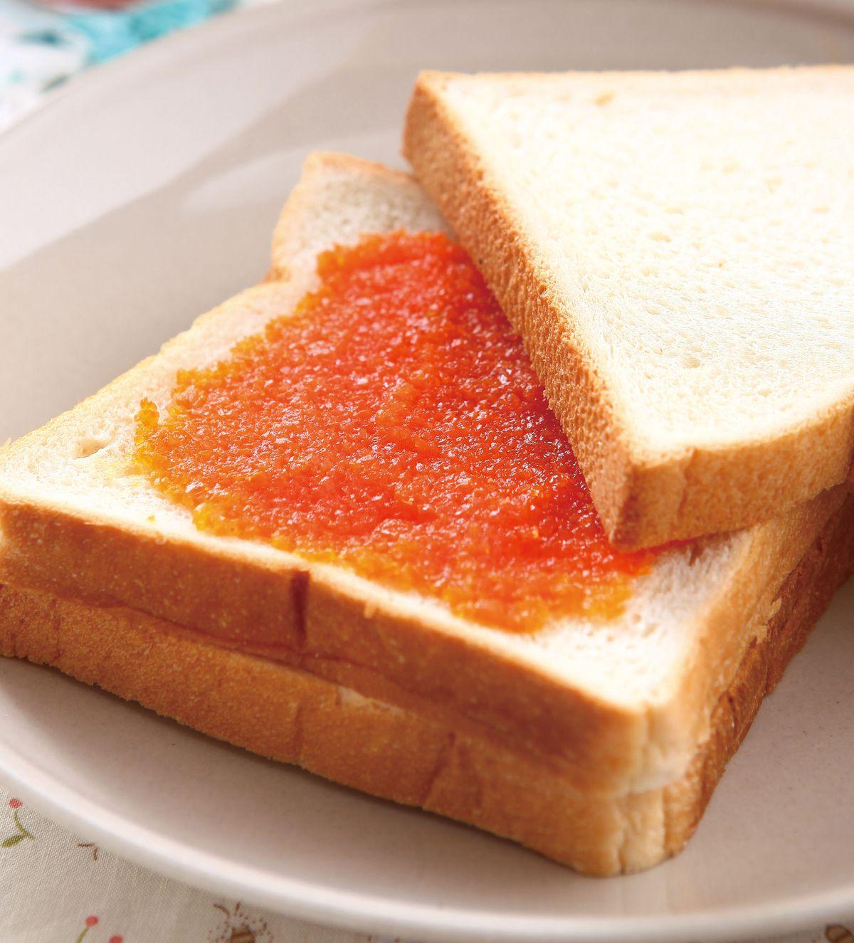 食譜:蔬果果醬
