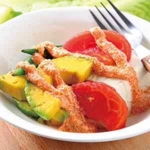 馬鈴薯蛋沙拉(1)