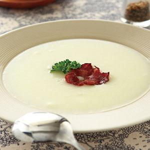馬鈴薯濃湯(3)